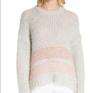 Rag & Bone Alpaca Iceland Crew Sweater